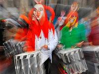 Die Basler Fasnacht ist Weltkulturerbe