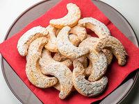 Zutaten für Weihnachtsbäckerei sind teurer geworden