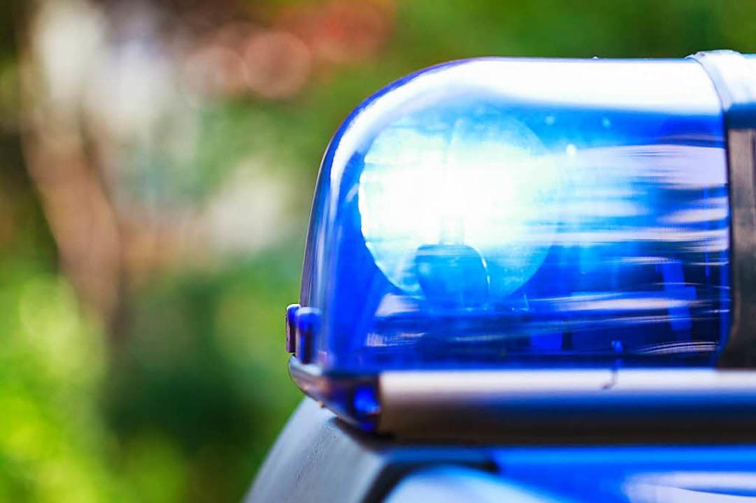 Wer hat den Unfall am Mittwoch in der Neuburg gesehen?  | Foto: Dominic Rock