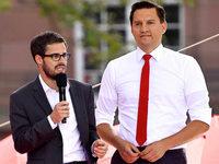 Regieren oder nicht regieren? Das sagen südbadische Vertreter der SPD