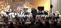 Handharmonikaverein lädt in Neuenburg ein