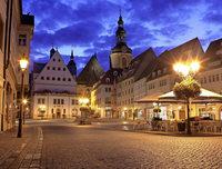 Eisleben: Wo Luther zur Welt kam