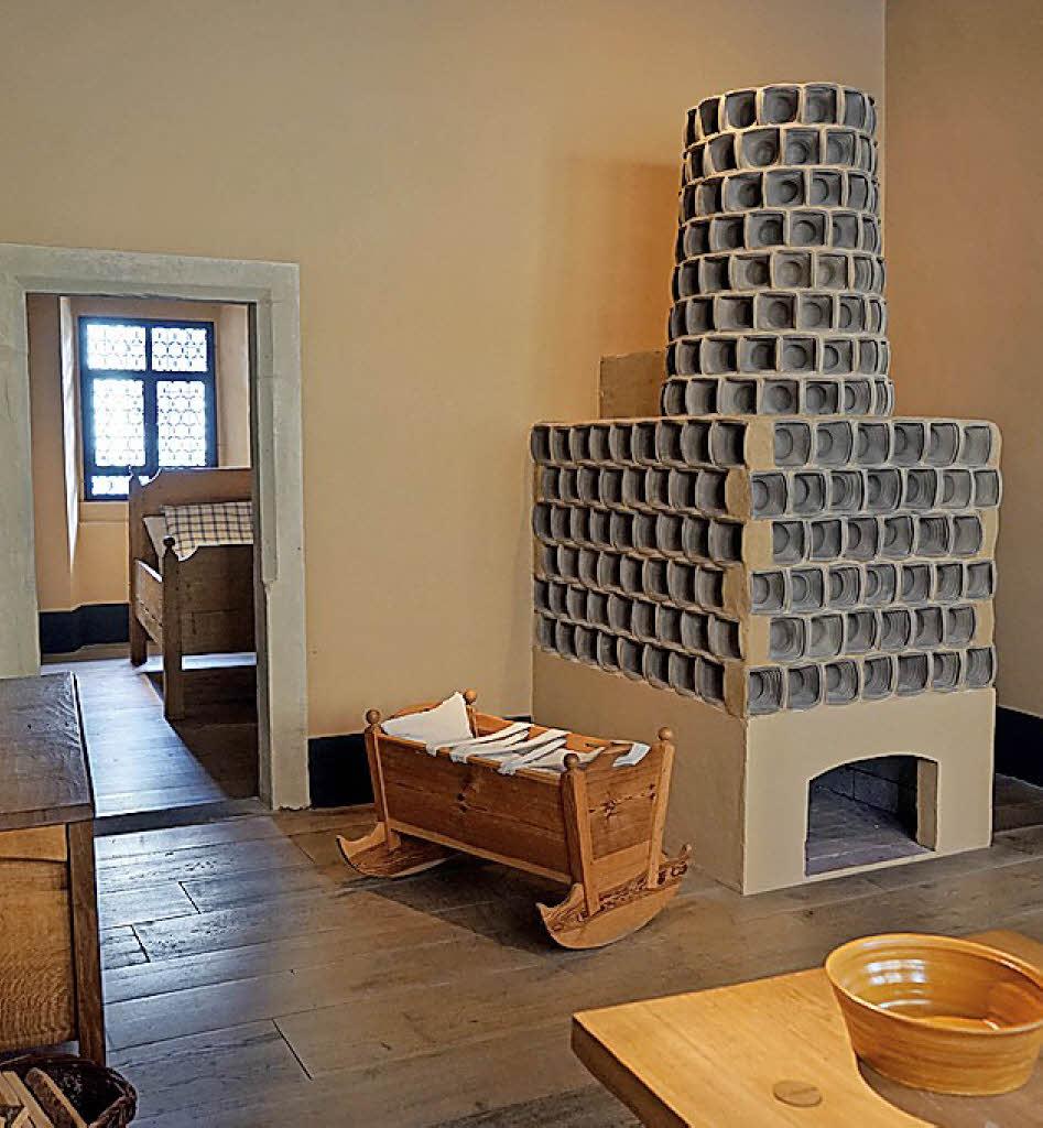 eisleben wo luther zur welt kam reise badische zeitung. Black Bedroom Furniture Sets. Home Design Ideas