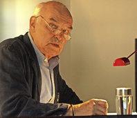 """Charles Brauer liest im Wehrer Bürgersaal aus John Grishams """"Das Fest"""""""