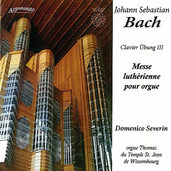 CD: KLASSIK: Die Bach-Parade