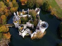 Dieses französische Schloss hat 6500 Besitzer