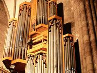 Unesco ehrt Orgelbau und Orgelmusik aus Deutschland