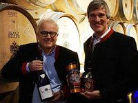 Rothaus-Brauerei bringt Whisky mit dem Weingut Franz Keller auf den Markt