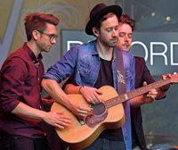 Trio Sameday Records gibt am Mittwoch, 27. Dezember, sein traditionelles Konzert im Bad Säckinger Kursaal
