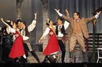 """Operettentheater Salzburg gibt im Januar 2018 zwei Vorstellung von Carl Zellers """"Der Vogelhändler"""" im Gloria-Theater Bad Säckingen"""