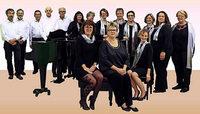 Vokalensemble zu Gast in Müllheim