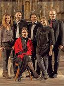 Besinnliches Konzert in der Heilig-Kreuz-Kirche Offenburg