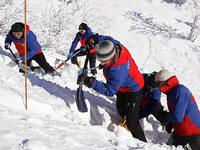 Bergwacht Todtnau gibt Tipps zum Verhalten bei Lawinenabgängen