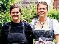 Die Töchter übernehmen das Hotel Spielweg in Münstertal
