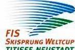 Skisprung-Weltcup in Neustadt – am Rande beobachtet