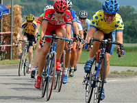 Der Niedergang des Denzlinger Radsportvereins Breisgauperle