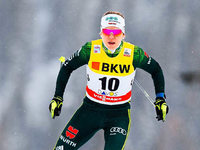 Schwarzwälderin Sandra Ringwald erfüllt die Olympia-Norm