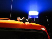 Mann schläft in gestartetem Auto im Schwarzwald ein und verbrennt