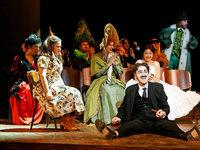 "Das Broadway-Stück ""Love Life"" am Theater Freiburg"