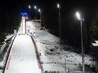 Himmel und Hölle beim Skisprung-Weltcup