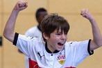 Fotos: Nachwuchsfußball beim Immo-Cup in Weil und Lörrach