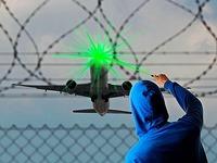 Laser blendet Notarzt im Rettungshubschrauber