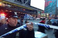Explosion erschreckt New York – Bürgermeister: Es war Terror