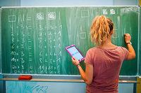 Lehrer im Südwesten beklagen mangelnde Unterrichtsversorgung