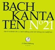 CD: KLASSIK: Der Schweizer Bach