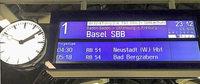 Mehr als drei Stunden frieren Zugreisende nachts auf dem Bahnsteig