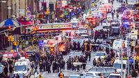 Versuchter Anschlag in New York