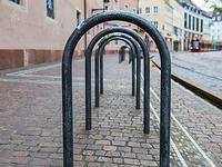 Freiburg braucht dringend neue Fahrrad-Parkplätze - nur wo?