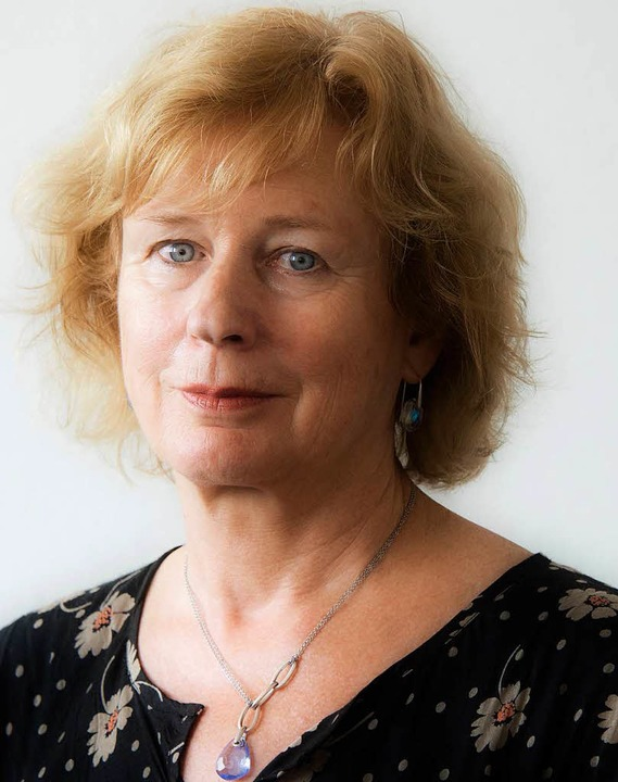 Inge Günther  | Foto: privat