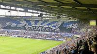 Vorfreude auf die Millionäre und große Stadionpläne