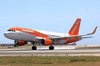 Easyjet setzt sein Wachstum am Euro-Airport Basel-Mulhouse fort