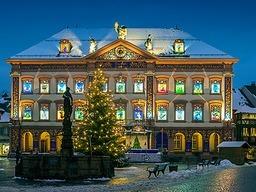 Schöne  Weihnachtsmärkte