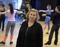 Valentina Rybalov: Die Ballett-Passion wurde zu ihrem Beruf