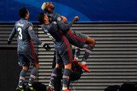 Besiktas Istanbul ist für den FC Bayern das optimale Los
