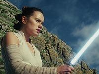 """""""Star Wars - Die letzten Jedi"""": Starke Variation alter Themen"""