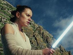 """""""Star Wars - Die letzten Jedi"""""""