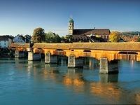 Luftqualität: In Bad Säckingen steht Kurstatus auf dem Spiel