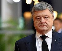 Korruption untergräbt das Vertrauen in Poroschenko