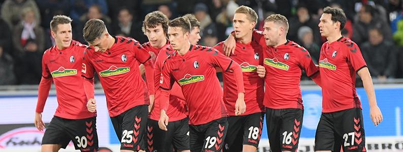 Starker Auftritt: SC Freiburg fährt sicheren 1:0-Heimsieg gegen Gladbach ein