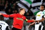 Fotos: SC Freiburg – Borussia Mönchengladbach 1:0
