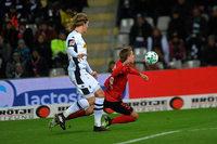 SC Freiburg siegt 1:0 gegen Gladbach dank des Videobeweises