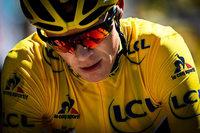 Auffälliges Testergebnis bei Tour-Sieger Froome