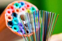 Deutsche Telekom und EWE wollen Milliarden in Glasfasernetz stecken