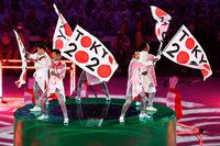 Kosten für Olympische Spiele in Tokio sollen sinken