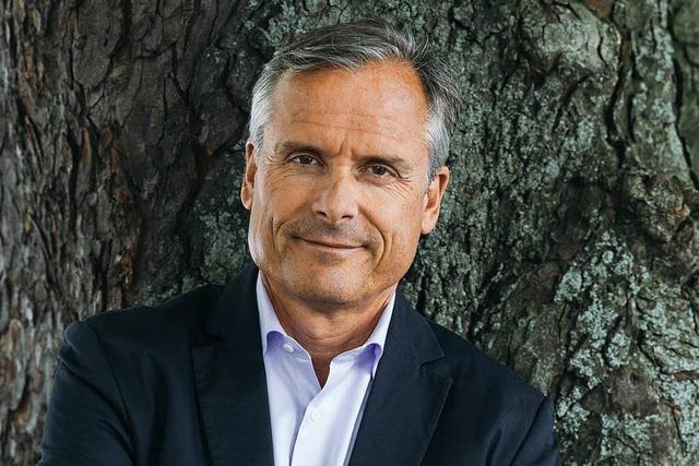 Ein Plädoyer für den Anstand: SZ-Kolumnist Axel Hacke im Interview