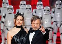 Fotos: Star Wars Premiere in London